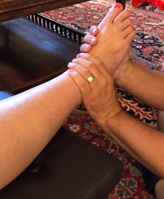 Strash Foot & Ankle Care Physical Therapy