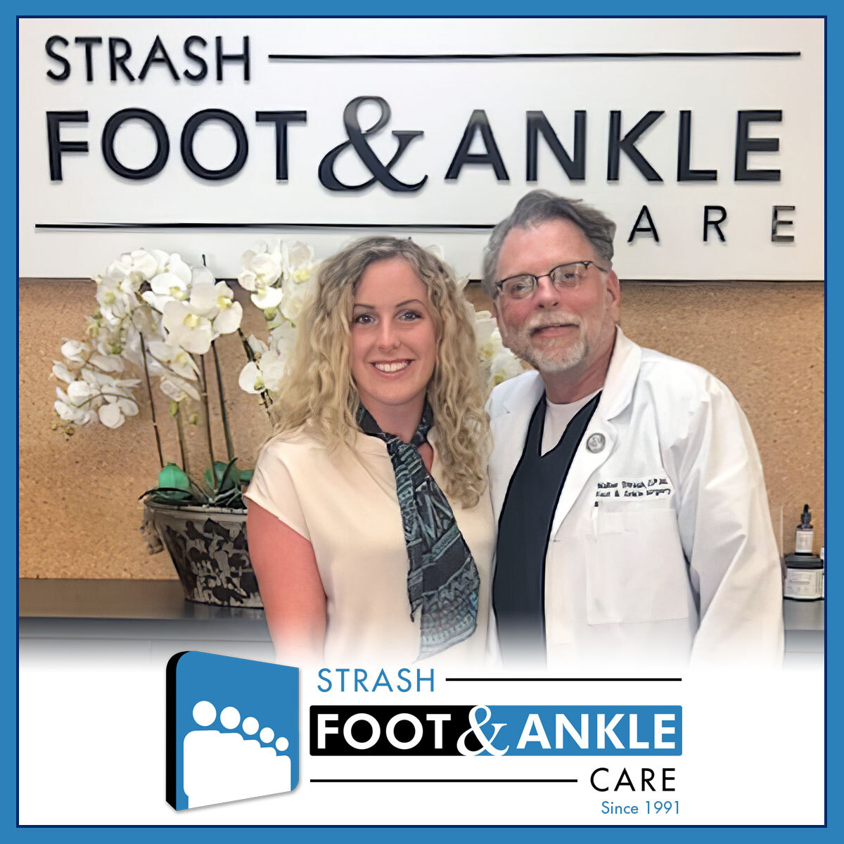 Strash Foot & Ankle Mentorship